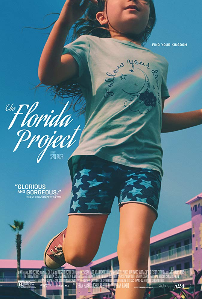 The Florida Project (2017) Online Subtitrat in Romana