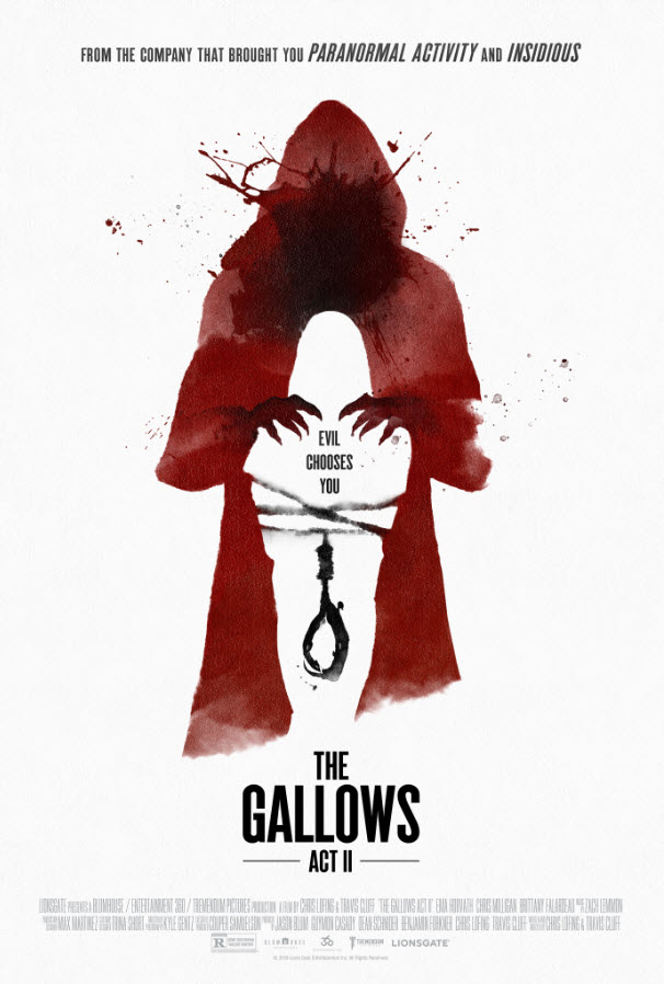 The Gallows Act II (2019) Online Subtitrat in Romana