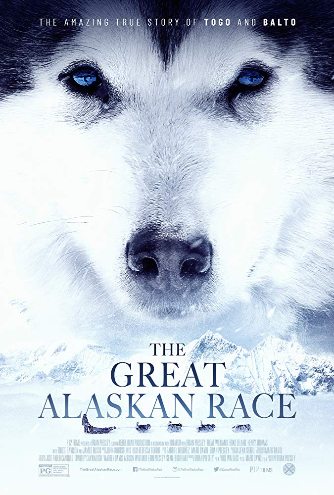 The Great Alaskan Race (2019) Online Subtitrat in Romana