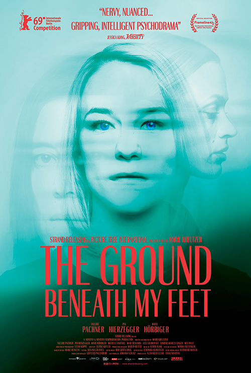 The Ground Beneath My Feet (2019) Online Subtitrat in Romana