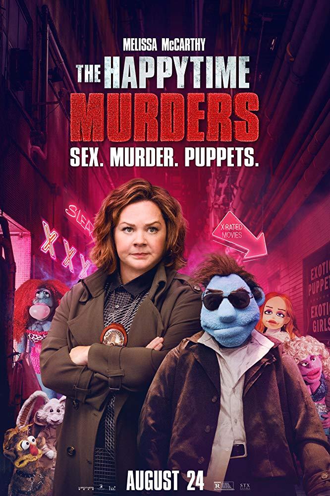 The Happytime Murders (2018) Online Subtitrat in Romana