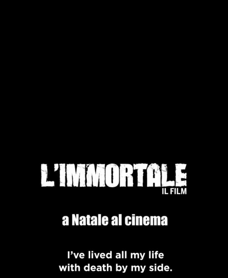 The Immortal (2019) Online Subtitrat in Romana