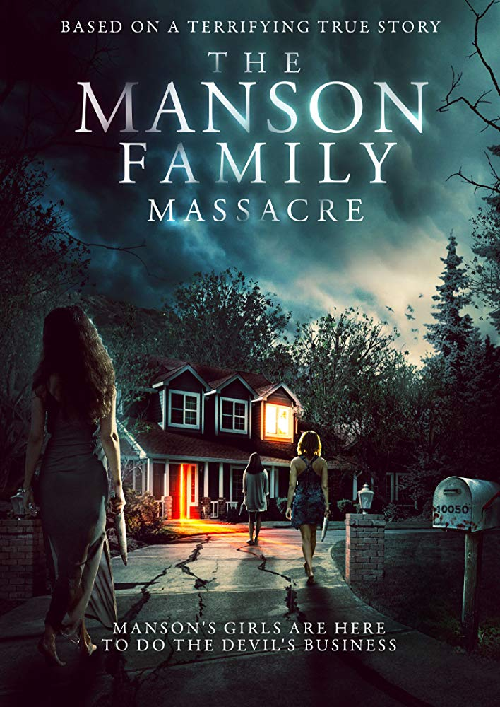 The Manson Family Massacre (2019) Online Subtitrat in Romana