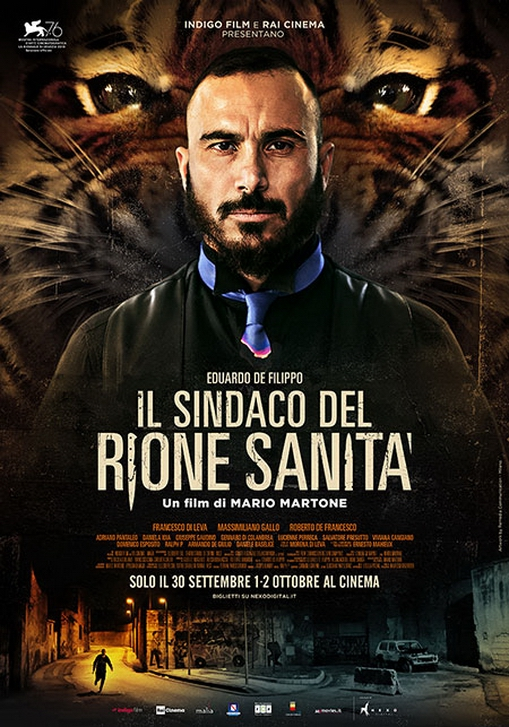 The Mayor of Rione Sanità (2019) Online Subtitrat in Romana