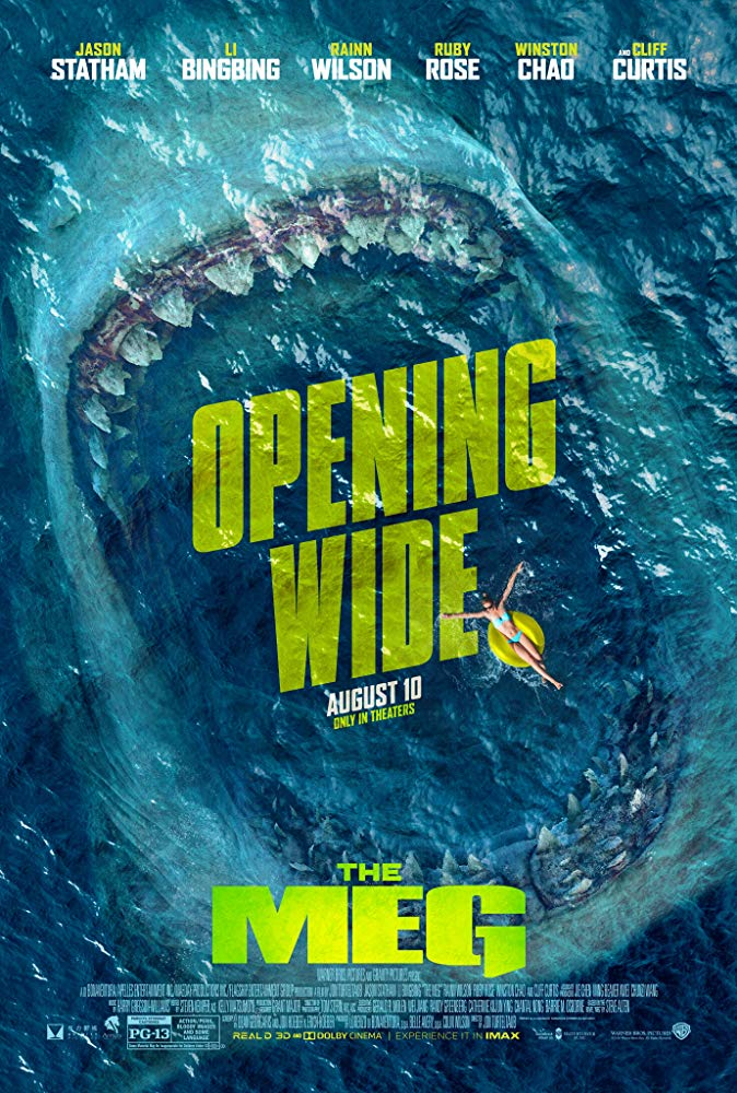 The Meg (2018) Online Subtitrat in Romana