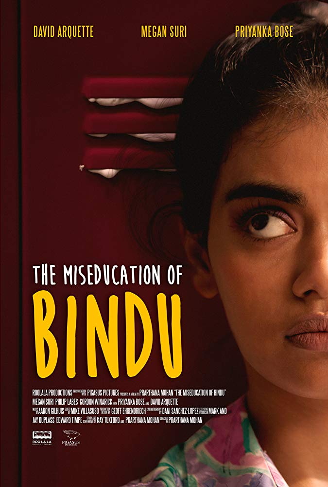 The MisEducation of Bindu (2019) Online Subtitrat in Romana