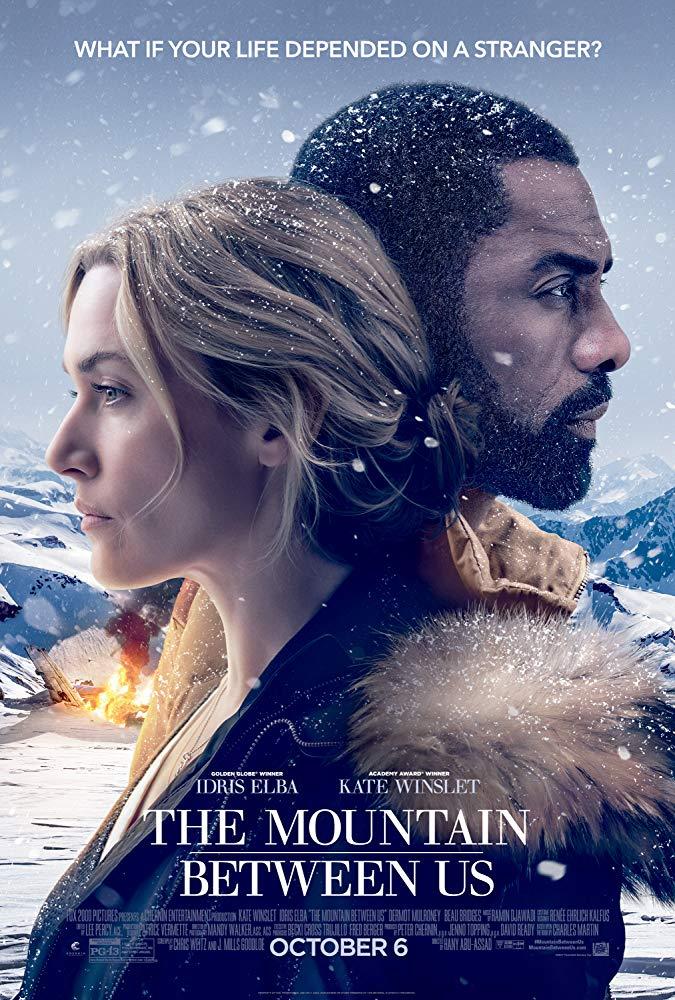 The Mountain Between Us (2017) Online Subtitrat in Romana