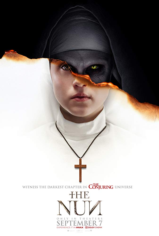 The Nun (2018) Online Subtitrat in Romana