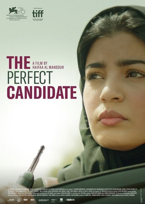 The Perfect Candidate (2019) Online Subtitrat in Romana