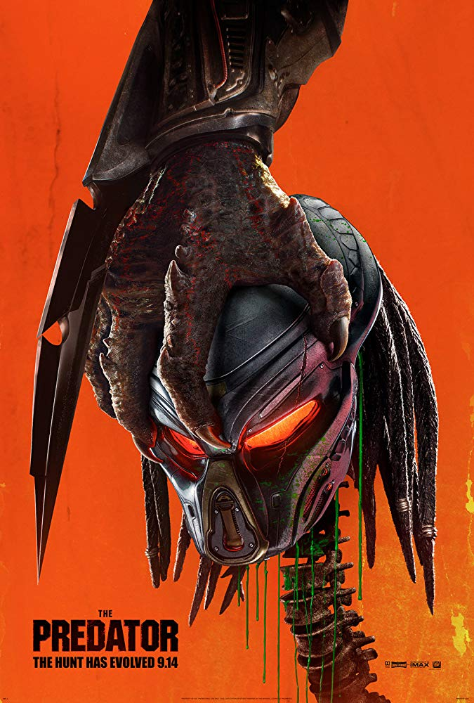 The Predator (2018) Online Subtitrat in Romana
