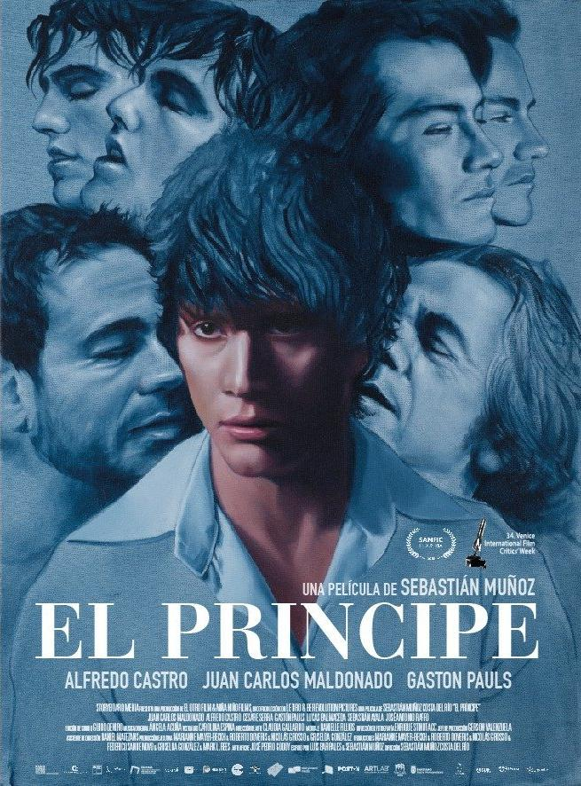 The Prince (2019) Online Subtitrat in Romana