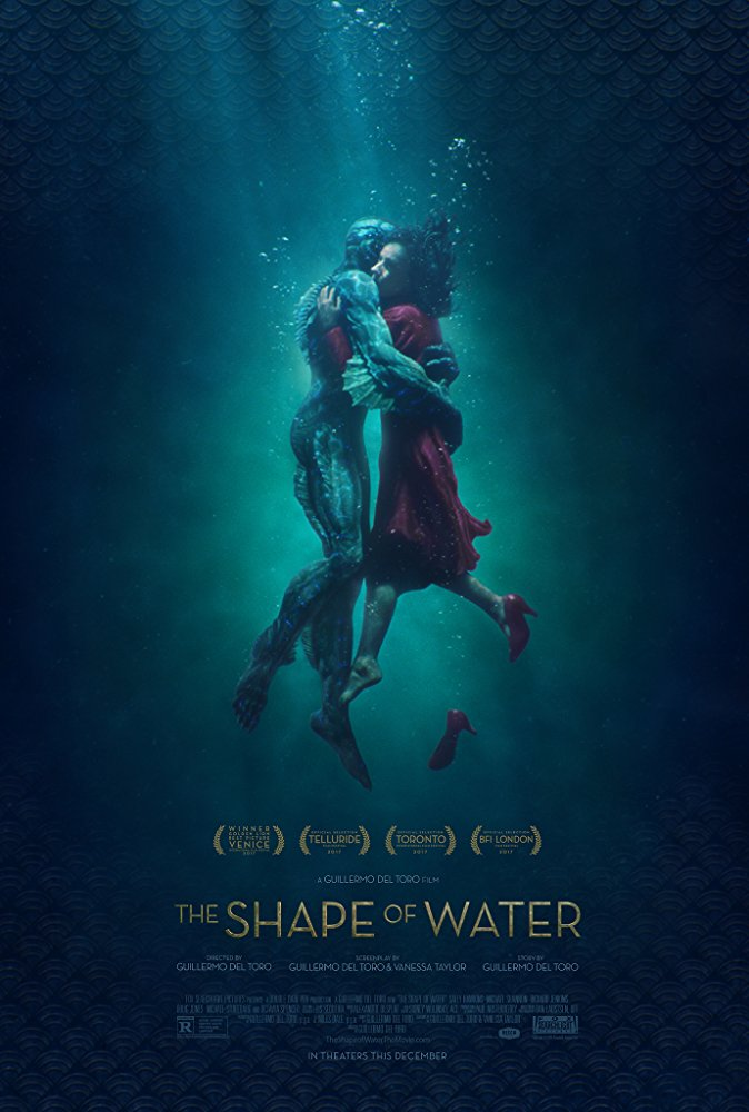 The Shape of Water (2017) Online Subtitrat in Romana