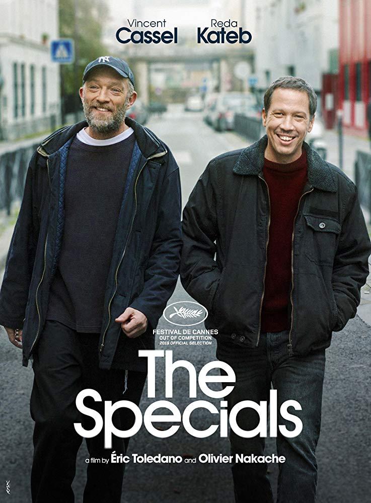 The Specials (2019) Online Subtitrat in Romana