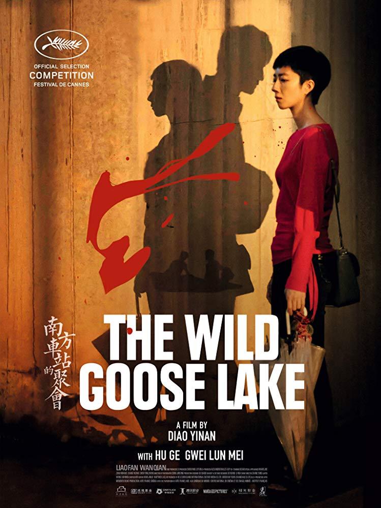 The Wild Goose Lake (2019) Online Subtitrat in Romana