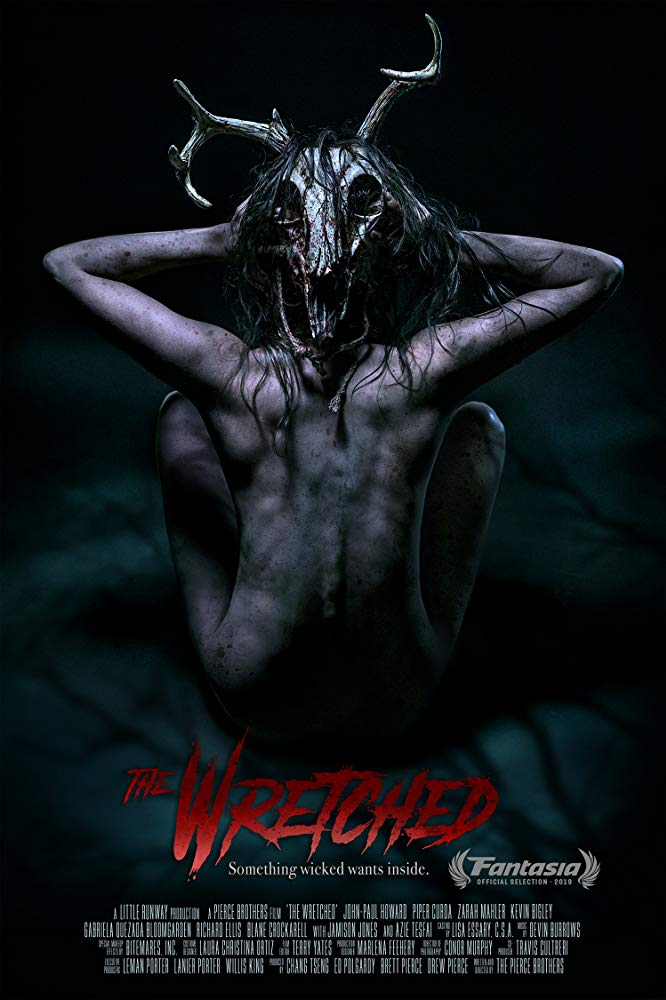 The Wretched (2019) Online Subtitrat in Romana