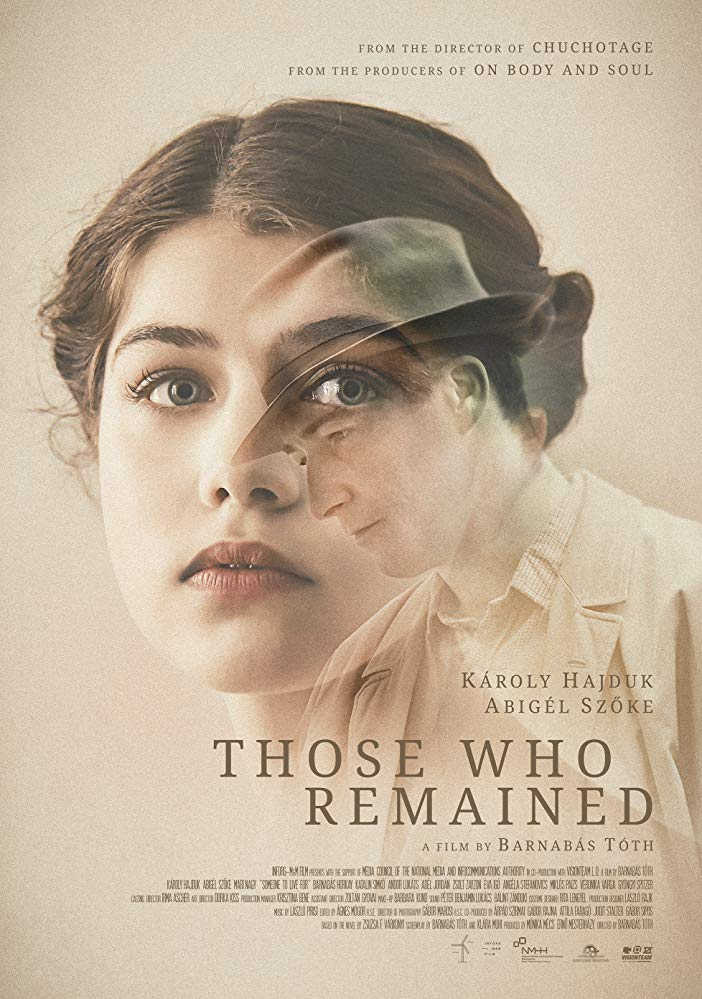 Those Who Remained (2019) Online Subtitrat in Romana