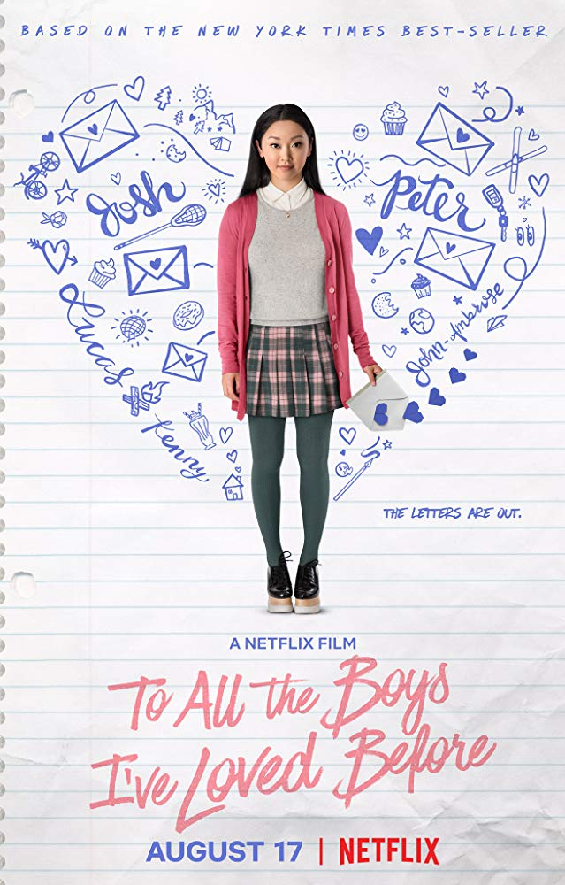 To All the Boys I've Loved Before (2018) Online Subtitrat in Romana
