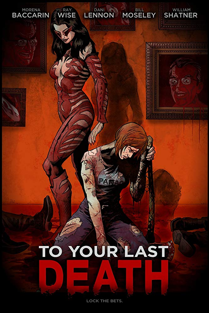 To Your Last Death (2019) Online Subtitrat in Romana
