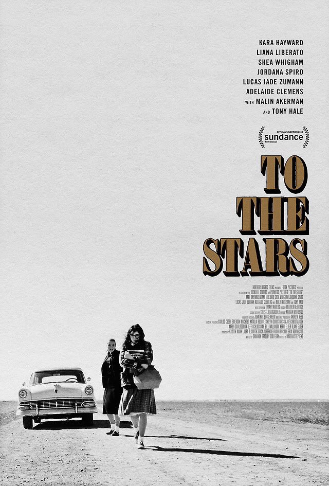 To the Stars (2019) Online Subtitrat in Romana