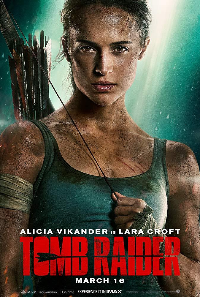 Tomb Raider (2018) Online Subtitrat in Romana