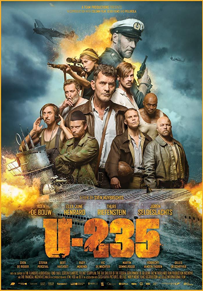 Torpedo (2019) Online Subtitrat in Romana