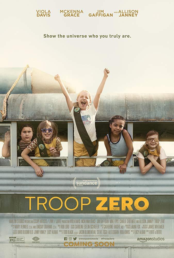 Troop Zero (2019) Online Subtitrat in Romana