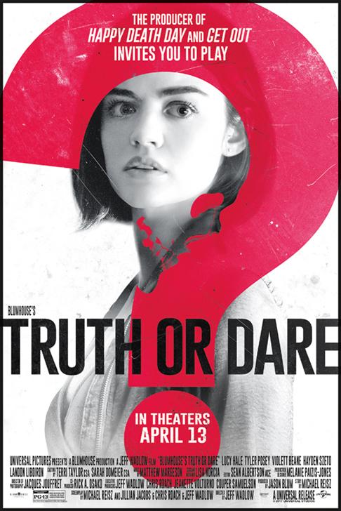 Truth or Dare (2018) Online Subtitrat in Romana