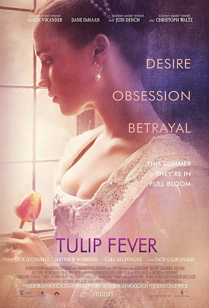 Tulip Fever (2017) Online Subtitrat in Romana