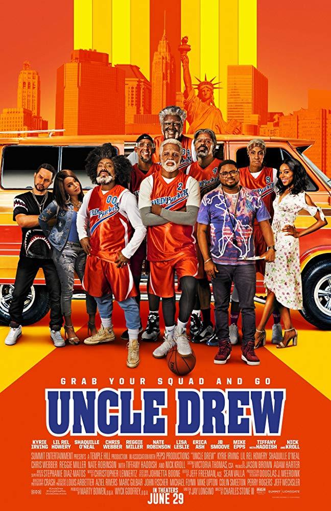 Uncle Drew (2018) Online Subtitrat in Romana