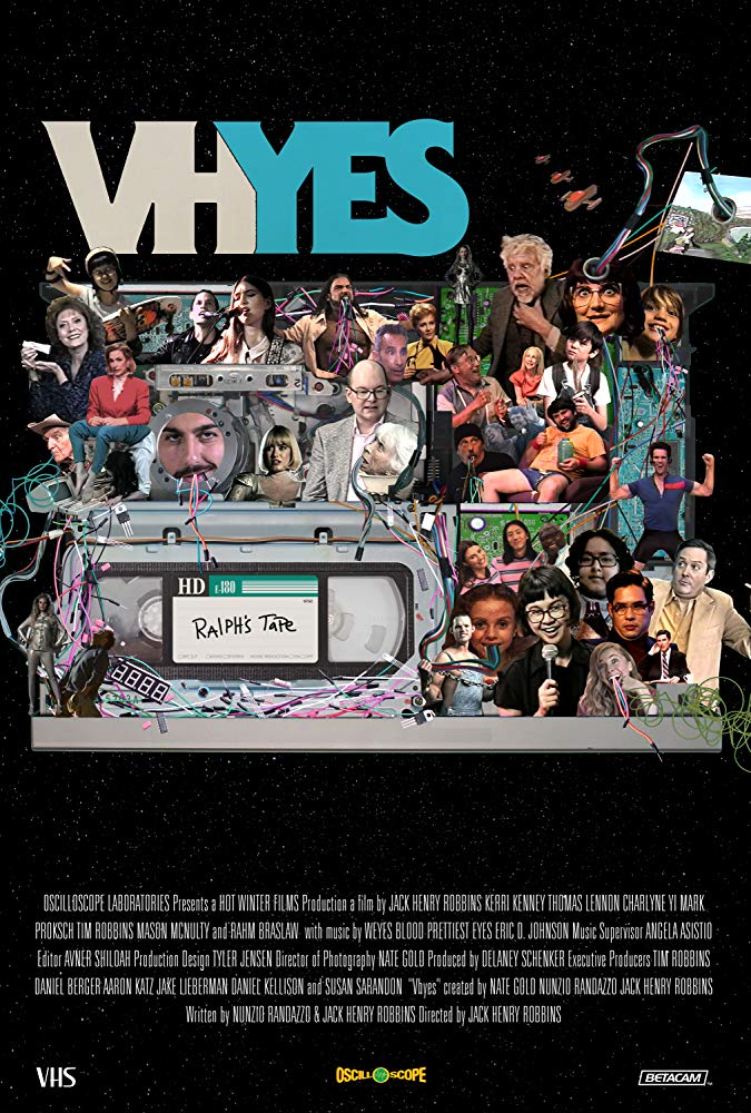 VHYes (2019) Online Subtitrat in Romana