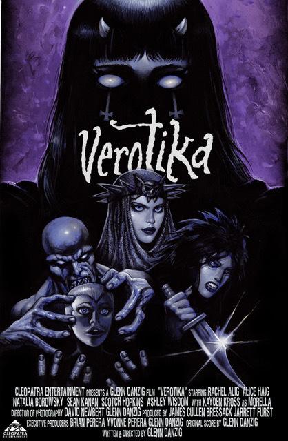 Verotika (2019) Online Subtitrat in Romana