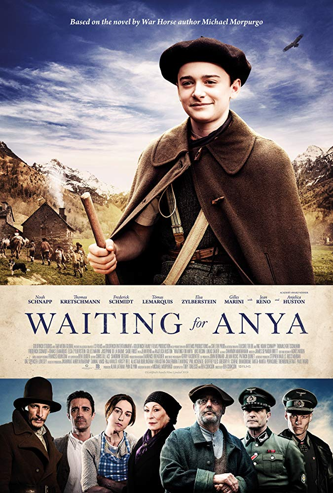 Waiting for Anya (2020) Online Subtitrat HD