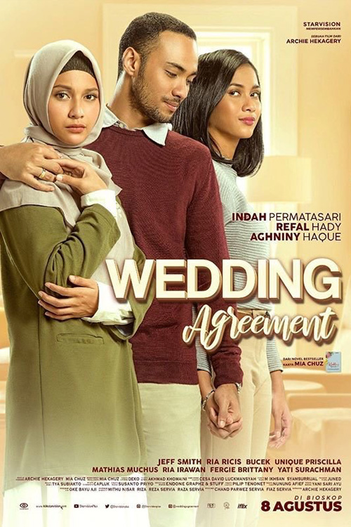 Wedding Agreement (2019) Online Subtitrat in Romana