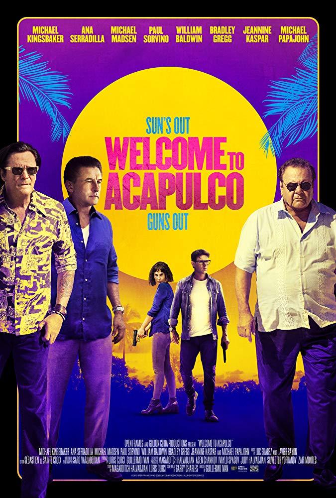Welcome to Acapulco (2019) Online Subtitrat in Romana