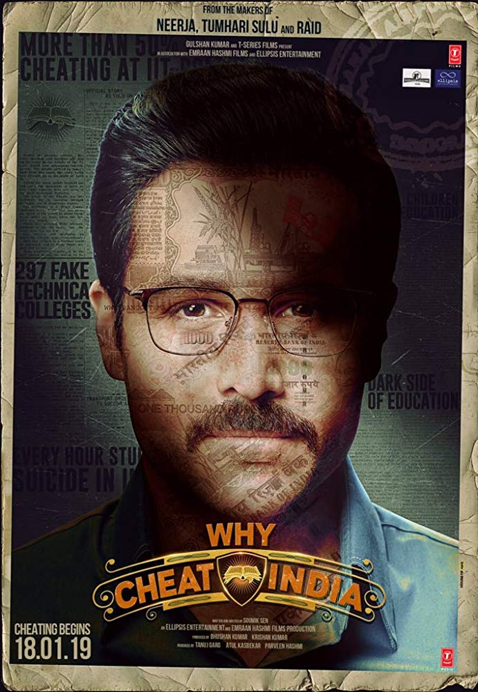 Why Cheat India (2019) Online Subtitrat in Romana