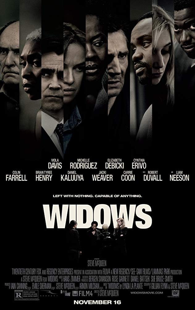 Widows (2018) Online Subtitrat in Romana