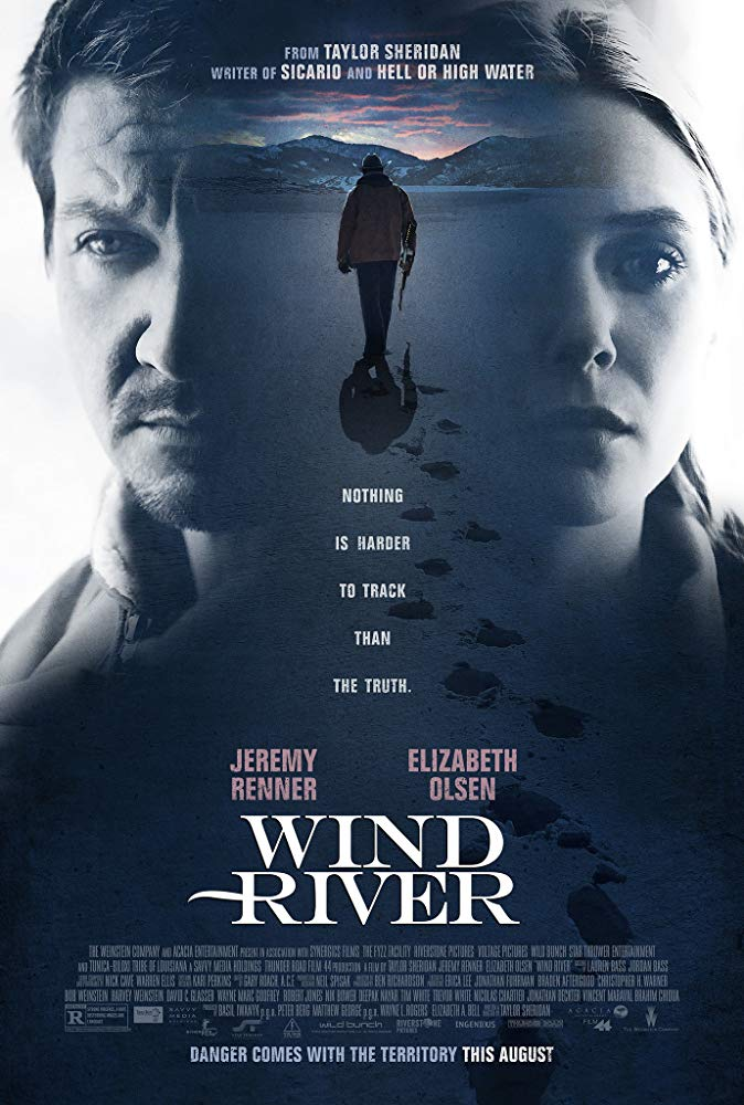 Wind River (2017) Online Subtitrat in Romana