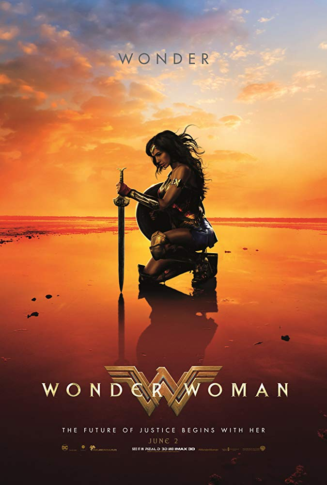 Wonder Woman (2017) Online Subtitrat in Romana