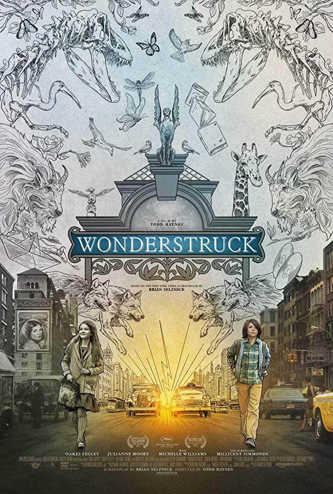Wonderstruck (2017) Online Subtitrat in Romana