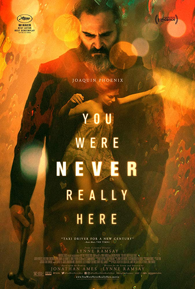 You Were Never Really Here (2017) Online Subtitrat in Romana