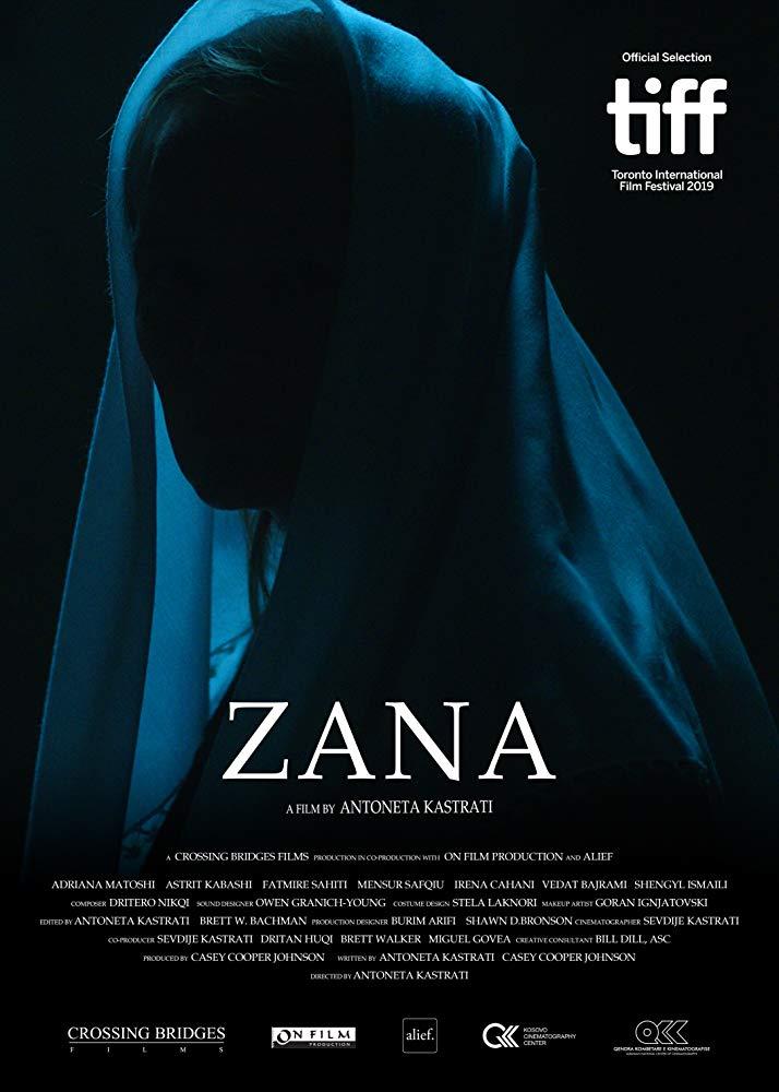 Zana (2019) Online Subtitrat in Romana