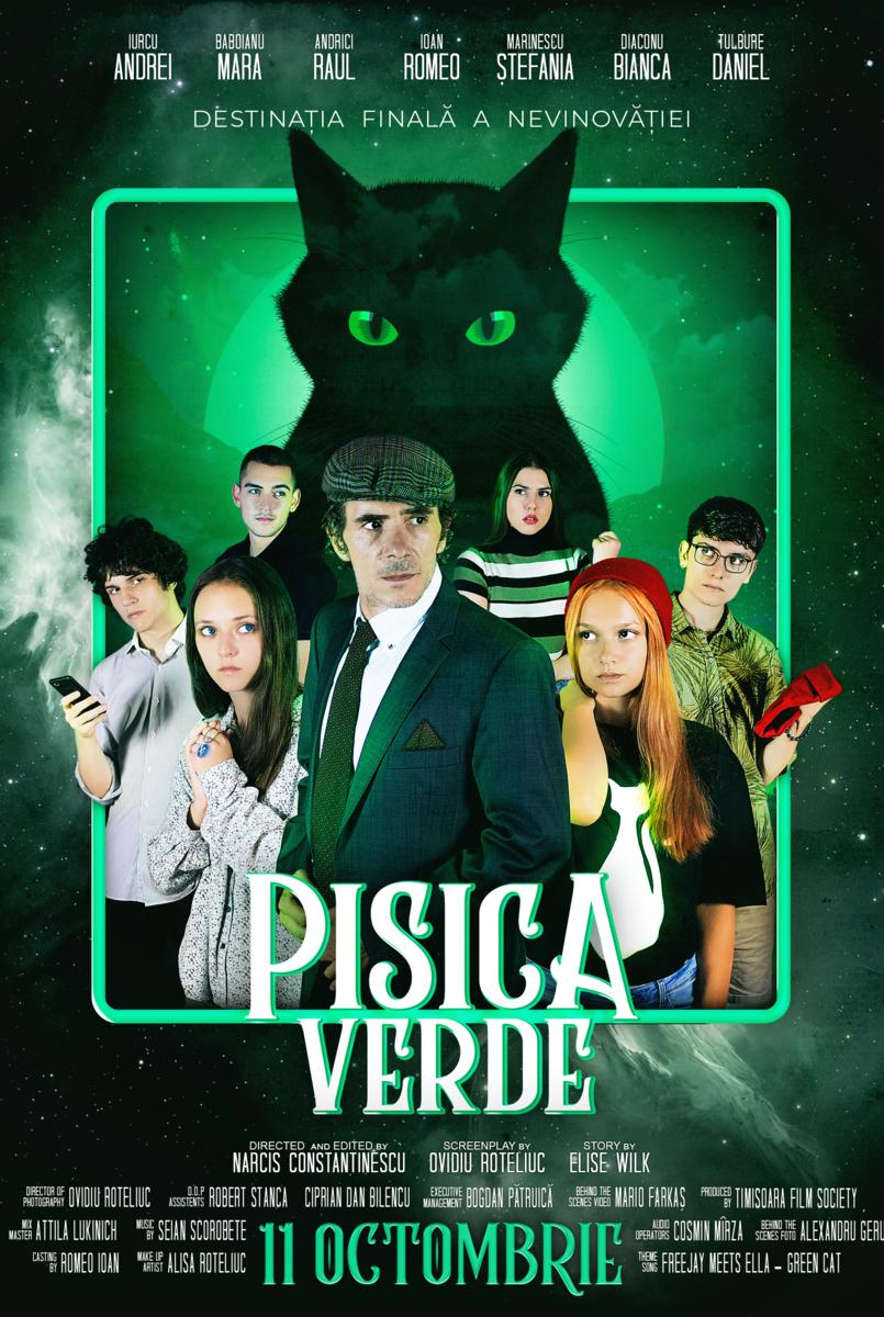 Pisica Verde (2019) Online Subtitrat in Romana