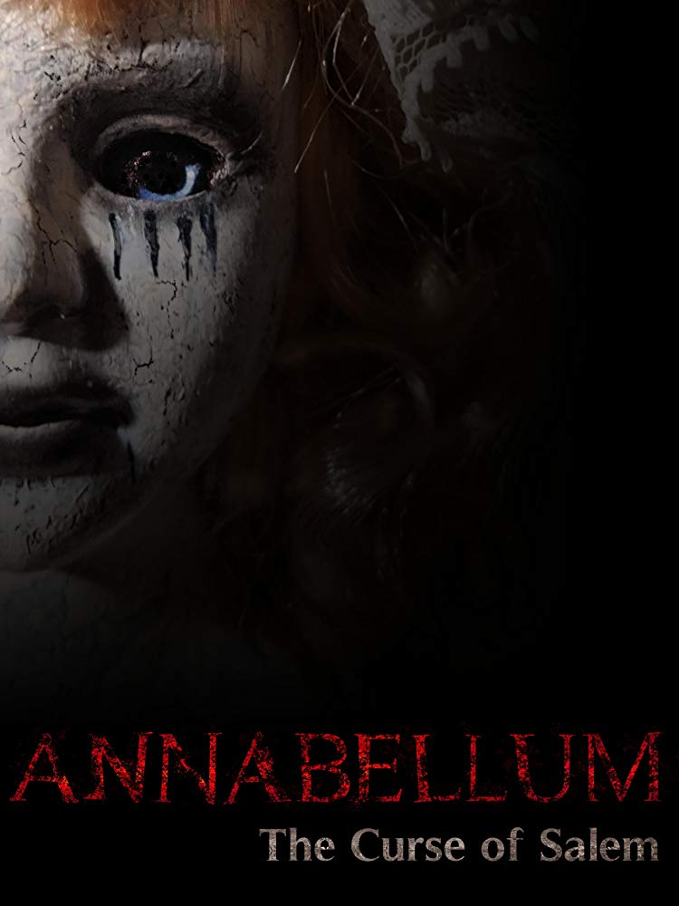 Annabellum: The Curse of Salem (2019) Online Subtitrat in Romana