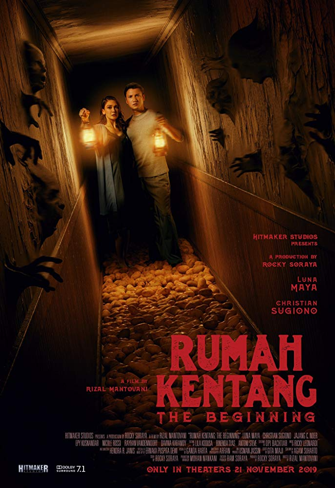 Rumah Kentang: The Beginning (2019) Online Subtitrat in Romana