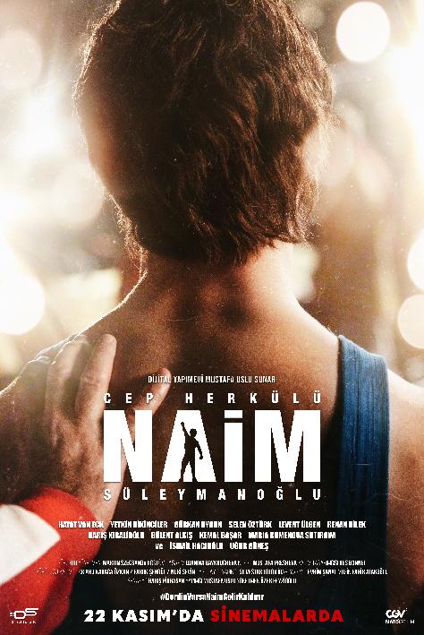 Pocket Hercules: Naim Süleymanoglu (2019) Online Subtitrat in Romana