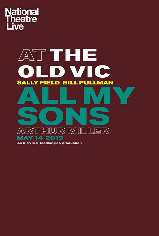 National Theatre Live: All My Sons (2019) Online Subtitrat in Romana