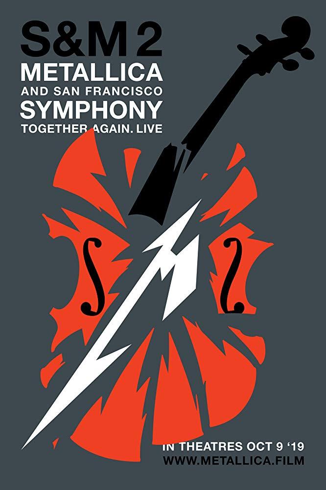 Metallica & San Francisco Symphony – S&M2 (2019) Online Subtitrat in Romana