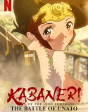 Kabaneri of the Iron Fortress: The Battle of Unato (2019) Online Subtitrat in Romana