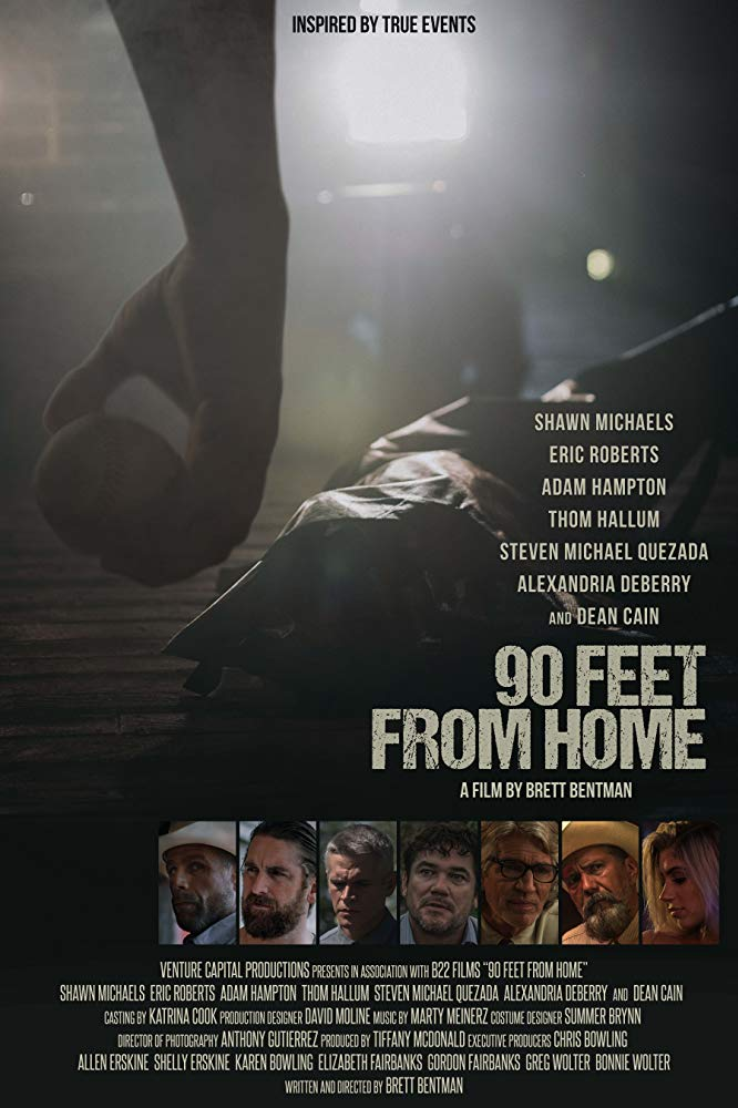 90 Feet from Home (2019) Online Subtitrat in Romana
