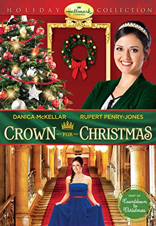 Crown for Christmas (2015) Online Subtitrat in Romana